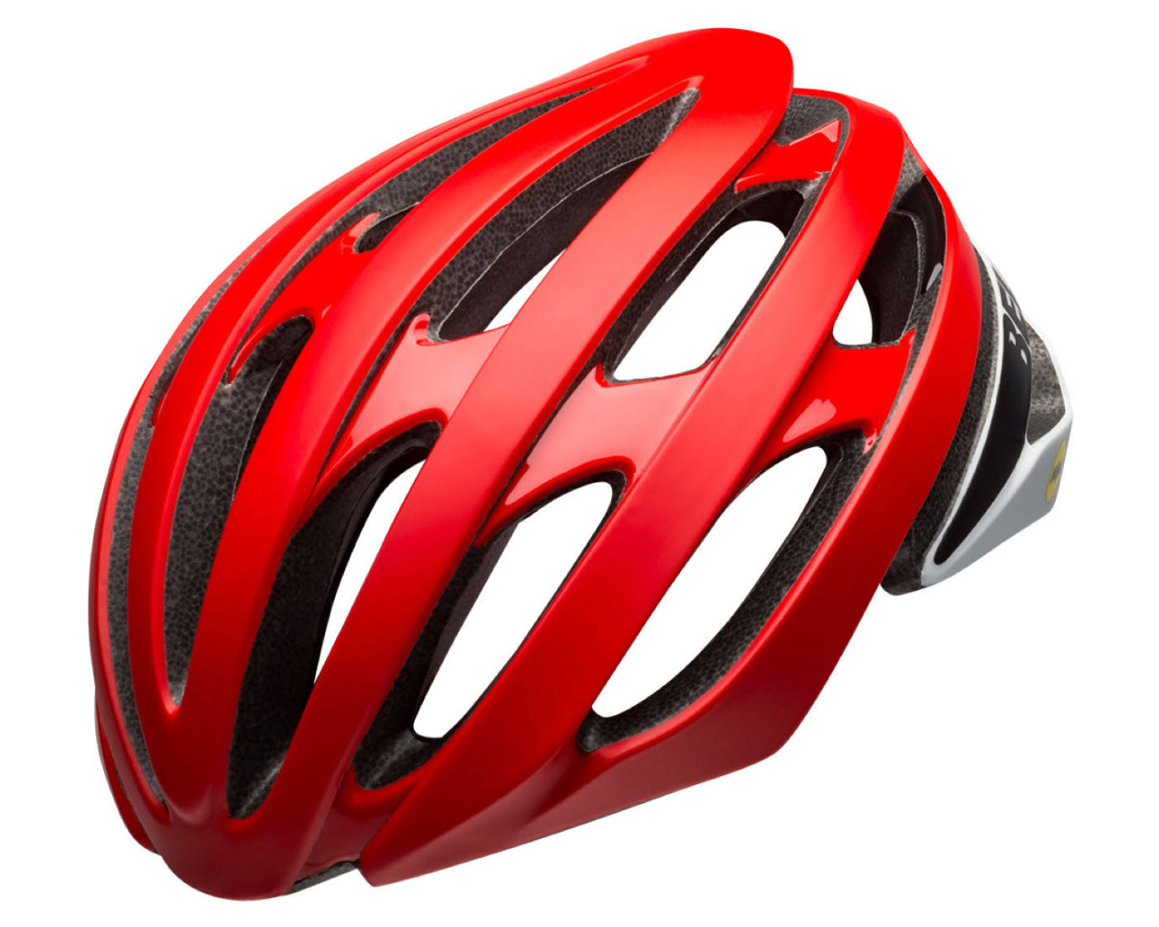 Bell Stratus MIPS Fahrradhelm red '20