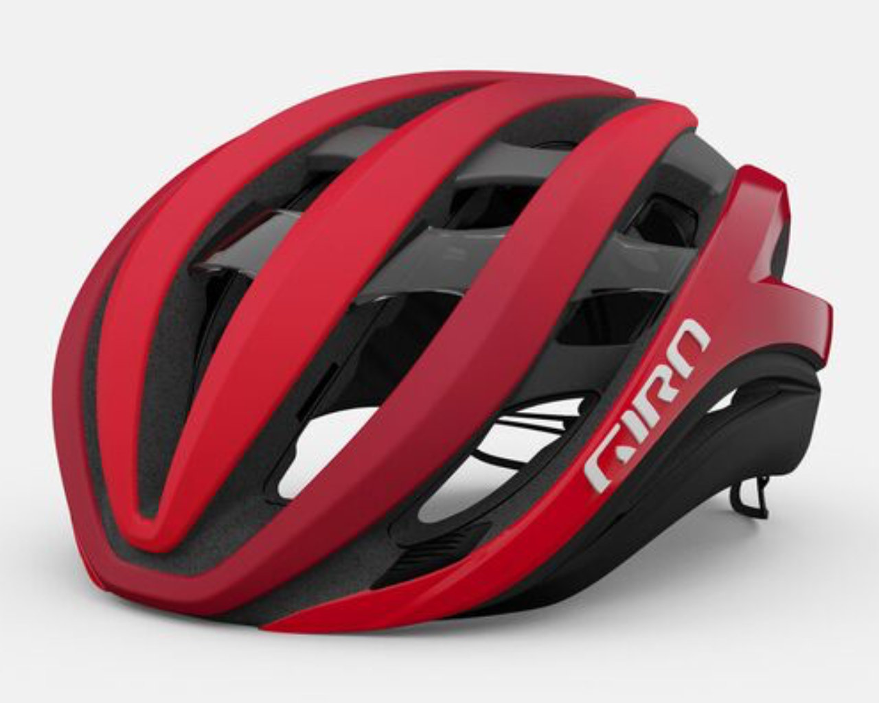 Giro Aether MIPS Fahrradhelm Red