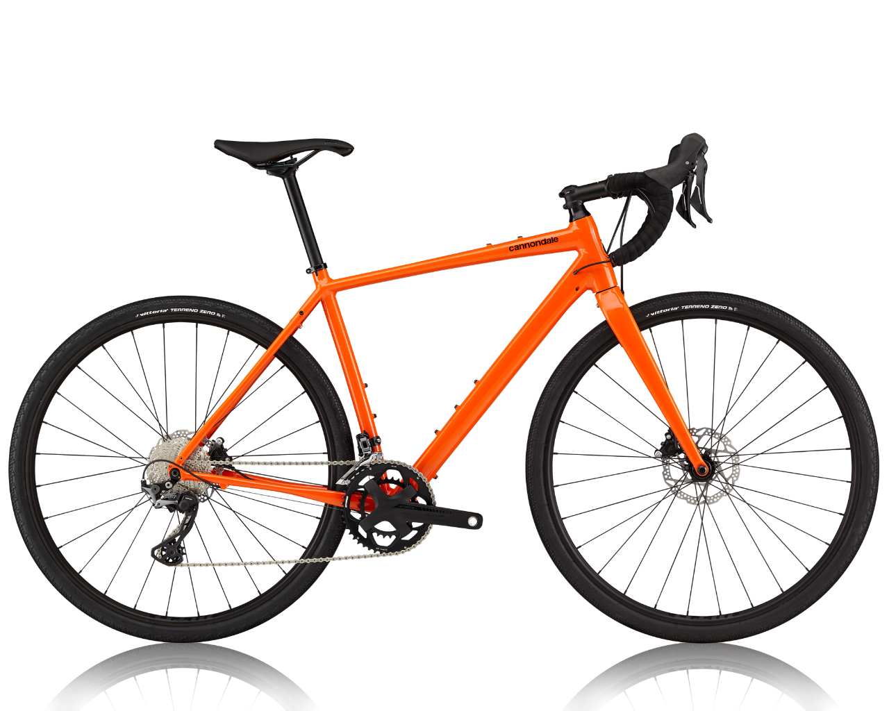 Cannondale Topstone 1 ORG 2021