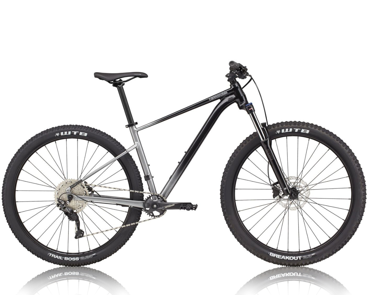 Cannondale Trail SE 4 GRY